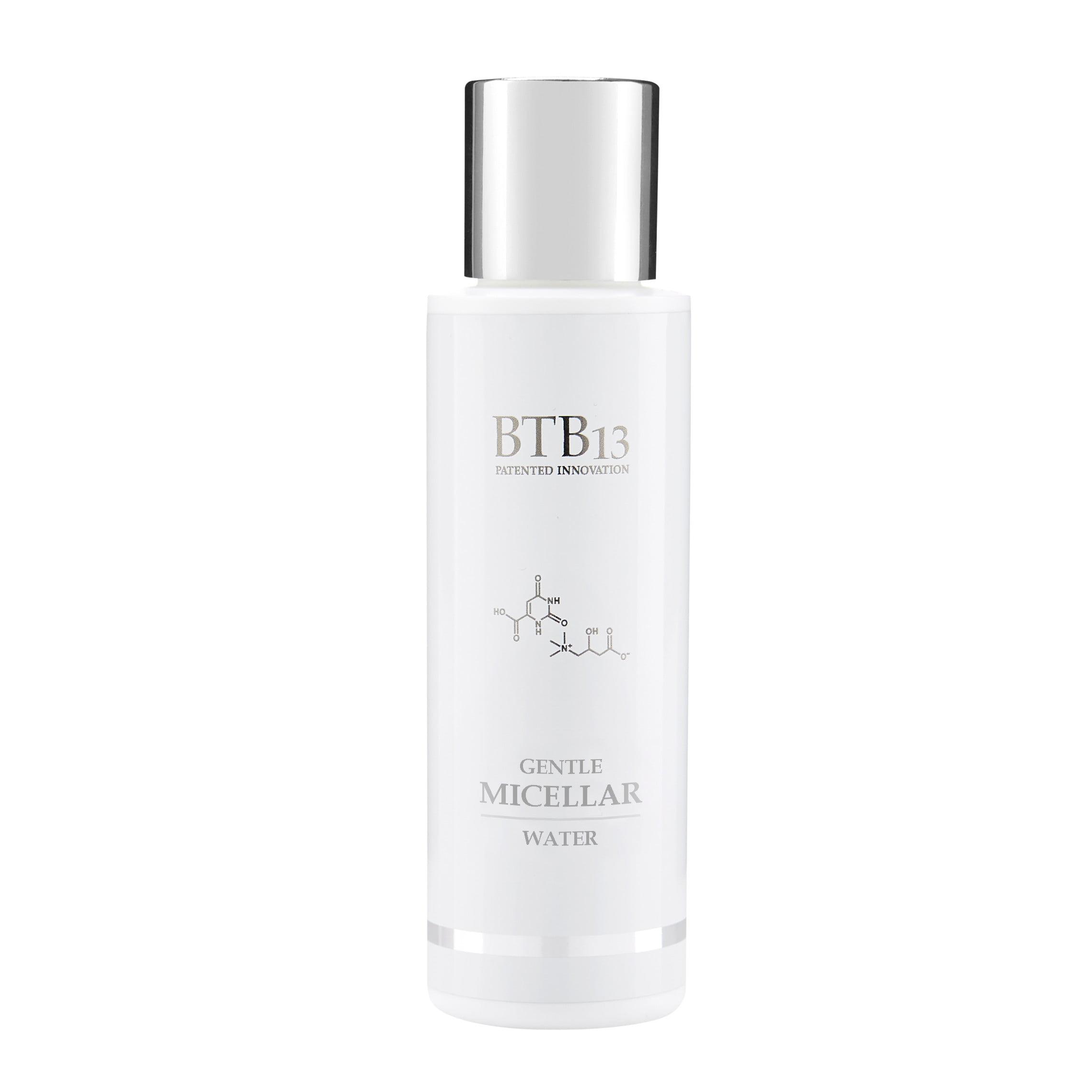 Tuotekuva BTB13 Gentle micellar water