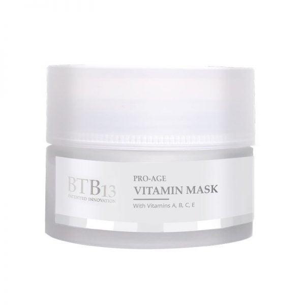 Tuotekuva BTB13 Pro-Age Vitamin mask