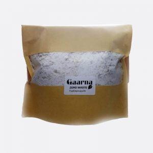 Tuotekuva Gaarna Zero Waste pyykinpesujauhe 1 kg