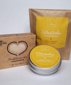 Tuotekuva Catteco - Sitrus lahjapakkaus