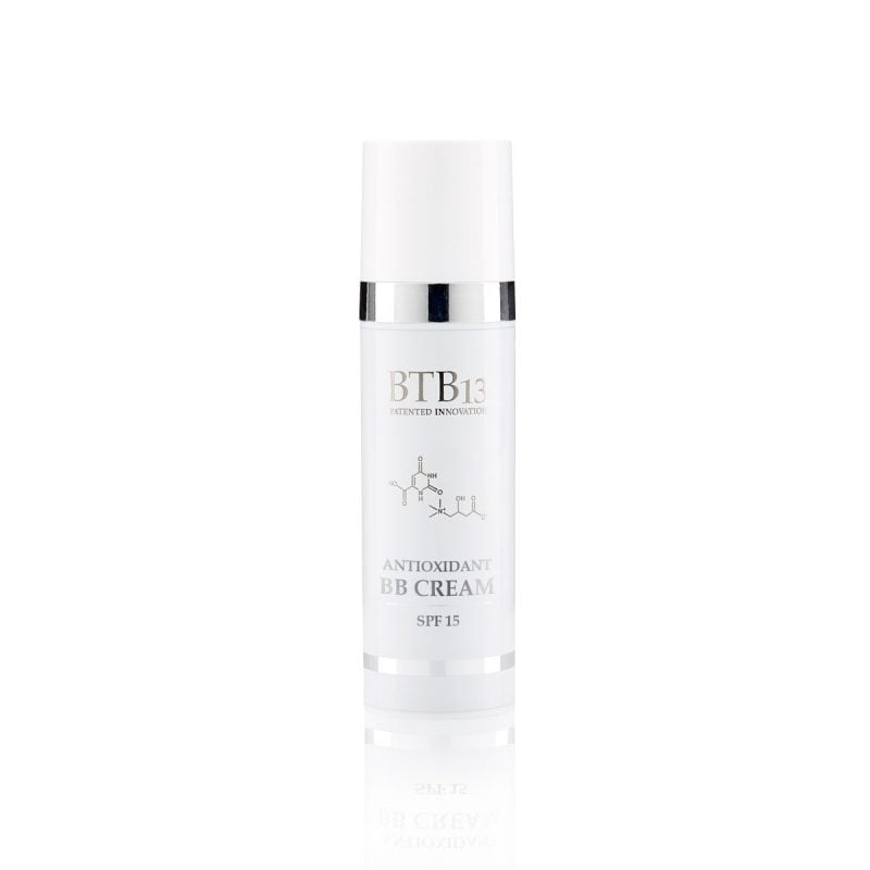 Tuotekuva BTB13 Antioxidant BB-cream 30ml