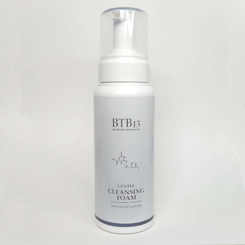 Tuotekuva BTB13 Gentle Cleansing Foam Puhdistusvaahto 250 ml