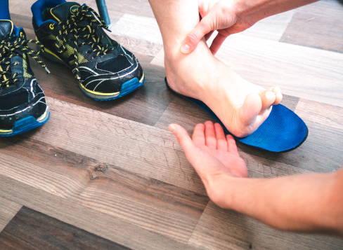 Jalkojen rakenteellisen toiminnan analysointi