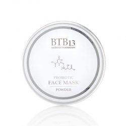 Tuotekuva: BTB13 - Probiotic Clay Mask Powder - Naamio - 100 ml